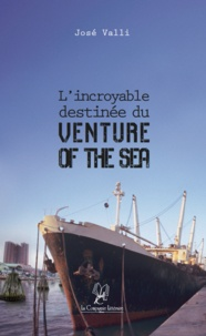 Ucareoutplacement.be L'incroyable destinée du Venture of the Sea Image