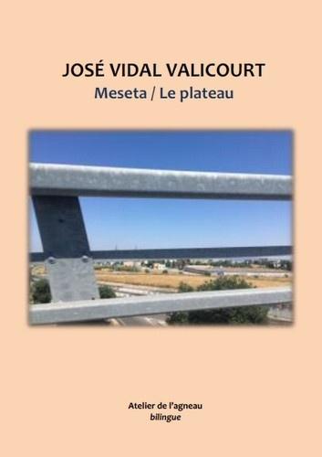 José Vidal Valicourt - Metesa / Le plateau.