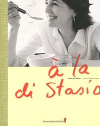 Josée Di Stasio - A la di Stasio.