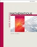 Josée Hamel - Mise à niveau mathématique.
