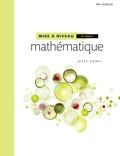 Josée Hamel - Mise à niveau mathématiques + MonLab XL.