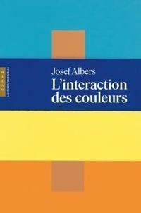 Josef Albers - L'interaction des couleurs.