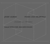 Josef Albers - Poèmes et dessins.