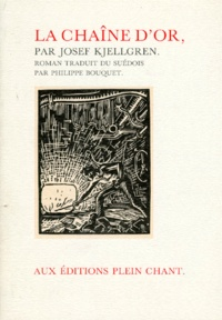 Josef Kjellgren - .
