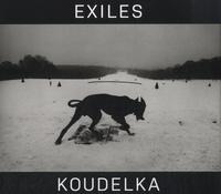 Josef Koudelka - Exiles.