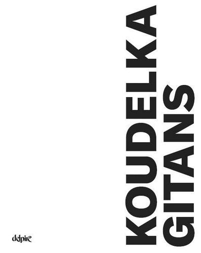Josef Koudelka - Gitans.
