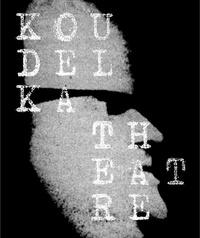 Josef Koudelka - Koudelka Théâtre.