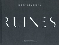 Josef Koudelka - Ruines.