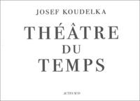 Josef Koudelka - Théâtre du temps - Rome, 1999-2003.