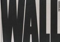 Josef Koudelka - Wall - Israël-Palestine, paysage 2008-2012.