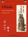Josef Kyburz - Ofuda : amulettes et talismans du Japon.