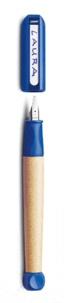JOSEF LAMY GMBH - Stylo plume Lamy Abc spéciale gaucher bleu