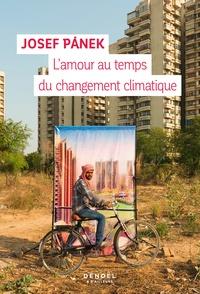 Histoiresdenlire.be L'amour au temps du changement climatique Image