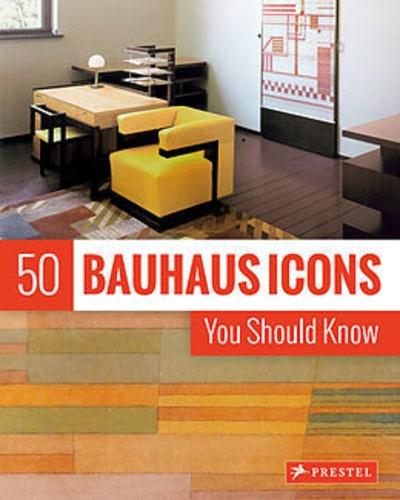Josef Strasser - 50 Bauhaus Icons You Should Know.