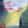 Josef und seine Brüder - Mini-Bilderbuch. Kinderbibelgeschichten..