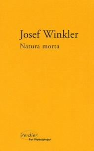 Josef Winkler - .