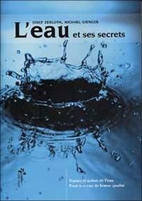 Deedr.fr L'eau et ses secrets - Nature et action de l'eau, pour une eau de qualité Image
