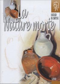 Josep Asuncion - La Nature morte.