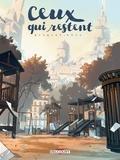 Josep Busquet - Ceux qui restent.