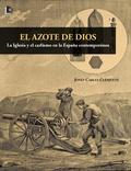 Josep Carles Clemente - El azote de Dios.