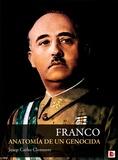 Josep Carles Clemente - Franco - Anatomía de un genocida.