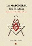 Josep Carles Clemente - La Masonería en España.