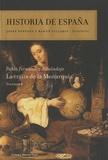 Josep Fontana et Ramon Villares - Historia de España - Volumen 4 : La crisis de la Monarquía.
