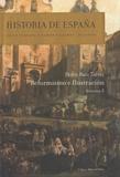 Josep Fontana et Ramon Villares - Historia de España - Volumen 5 : Reformismo e Ilustración.