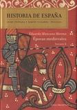 Josep Fontana et Ramon Villares - Historia de España - Volumen 2 : Epocas medievales.