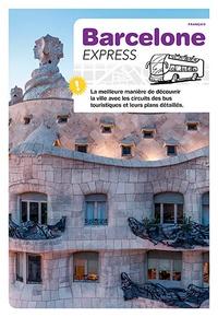Josep Liz - Barcelone Express.