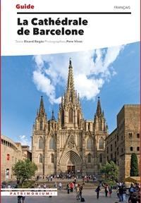 Josep Liz - Guide de la cathédrale de Barcelone.