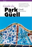 Josep Liz - Guide du Park Güell - Gaudi Barcelone.