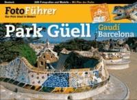Josep Liz Rodríguez - Park Güell - Der Park Güell in Bildern.