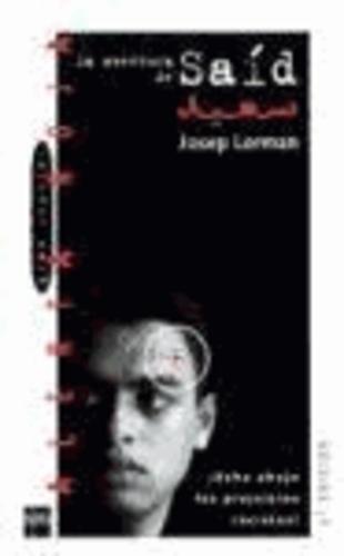 Josep Lorman - La aventura del Said.
