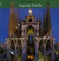Josep Maria Carandell et Pere Vivas - The temple of the Sagrada Familia.