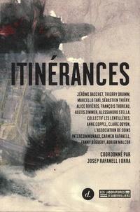 Josep Rafanell i Orra - Itinérances.