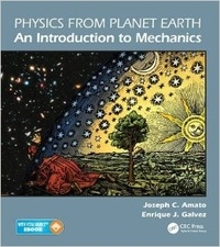 Deedr.fr Physics from Planet Earth - An Introduction to Mechanics Image