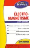 Joseph-A Edminister - Electro-Magnétisme.