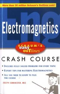 Joseph A. Edminister - Electromagnetics.
