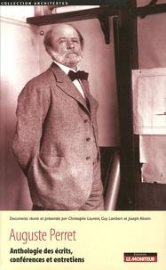 Auguste Perret - Anthologie des écrits, conférences et entretiens.pdf