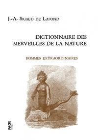 Dictionnaire des merveilles de la nature - Hommes extraordinaires.pdf