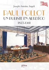 Histoiresdenlire.be Paul Follot - Un puriste en Art-Déco (1877-1941) Image