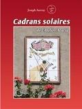 Joseph Auvray - Cadrans solaires de l'Atelier Acacia.