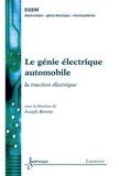 Joseph Beretta - Génie électrique automobile : la traction électrique.