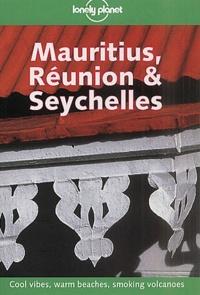 Joseph Bindloss et Deanna Swaney - Mauritius, Réunion & Seychelles.