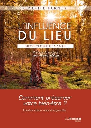 L'influence du lieu - Format ePub - 9782813219916 - 16,99 €