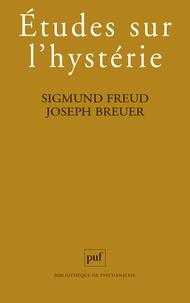 Joseph Breuer et Sigmund Freud - .