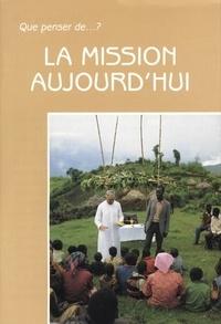 Goodtastepolice.fr LA MISSION AUJOURD'HUI Image