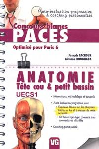 Anatomie Tête cou & petit bassin - UECS 1.pdf