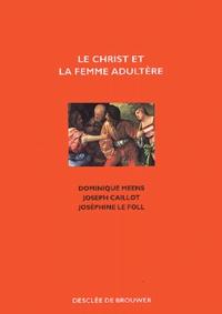 Joseph Caillot et Joséphine Le Foll - .